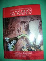 LA MALDICIÓN DEL AVESTRUZ